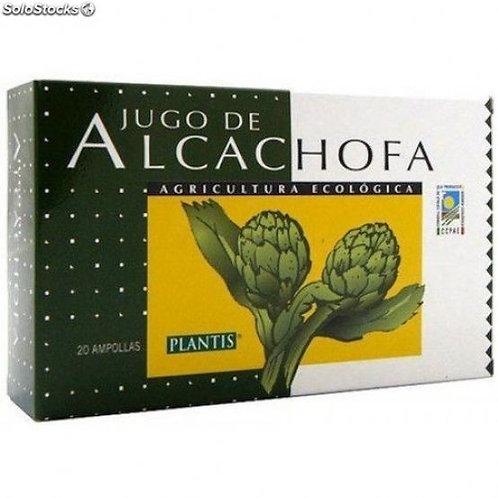 Alcachofa ECO 20ampollas