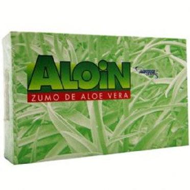 Aloin ECO ( Zumo de Aloe Vera en ampollas) 20 de 10ml