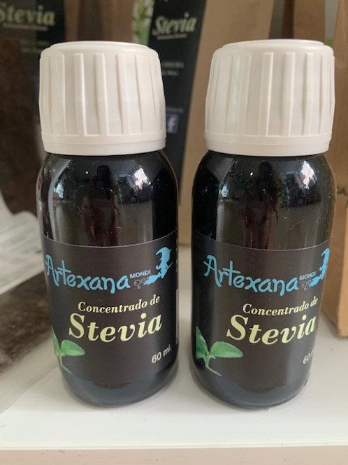 Stevia 60ml