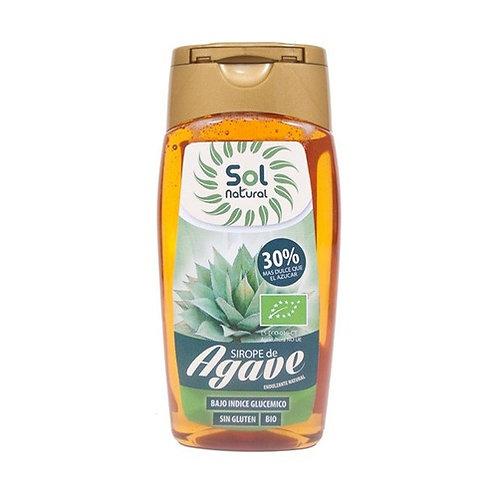 Sirope de Agave Bio 500ml