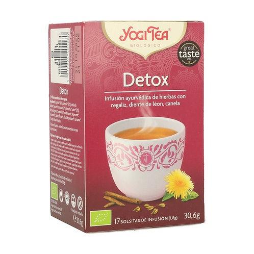 Detox 17 bolsitas