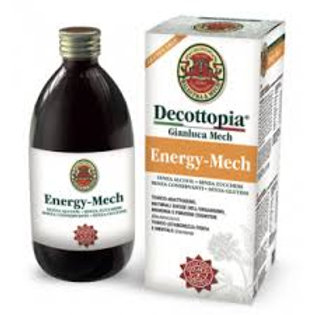 Energy - Mech 500ml