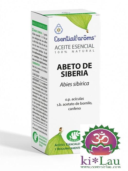 A. E. Abeto de Siberia 10ml