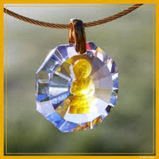 Medallon de Buda