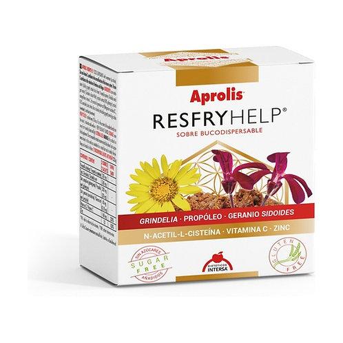 Aprolis ResfryHelp - 15 Sobres Bucodispersables