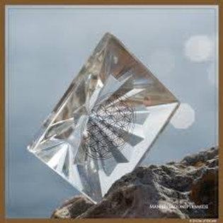 Pirámide de Iniciación