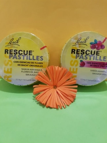 Bach Rescue Pastillas 50gr