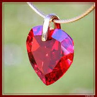 Corazón de Diamante de la Reina