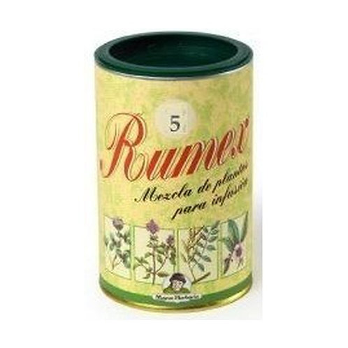 Rumex 5 - Depurativo 80gr