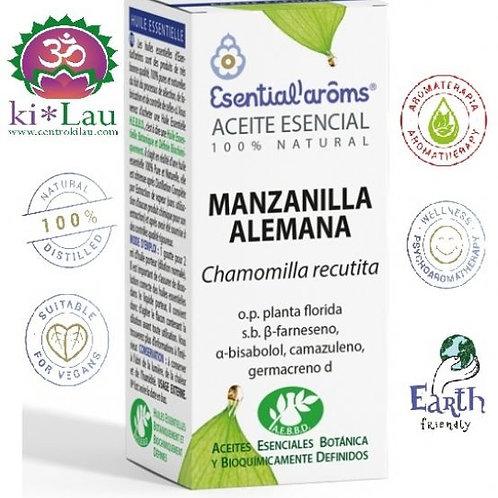 Aceite Esencial de Manzanilla Alemana 5ml