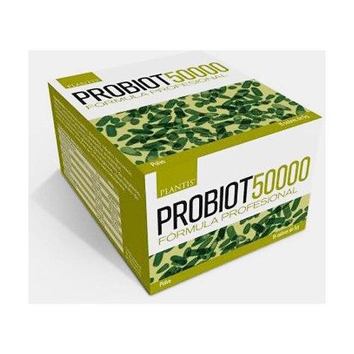 Probiot 50000 ( Fórmula Profesional) 15sobres