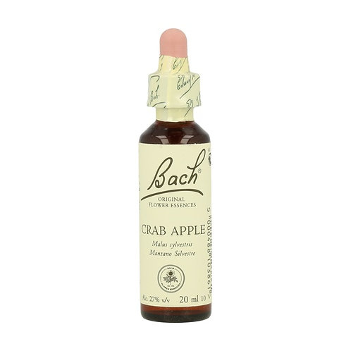 Manzano Silvestre - Crab Apple 20ml