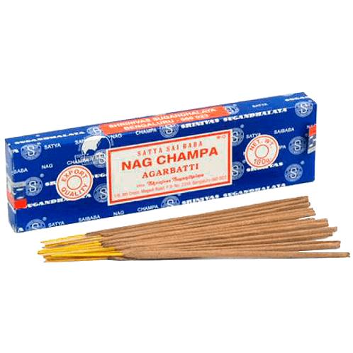 Caja Nag Champa 15g
