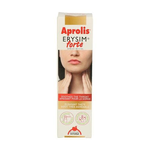 Aprolis Erysim Forte Spray Bucal - 20ml