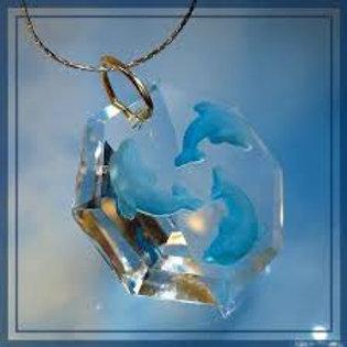 Medallón del Delfín