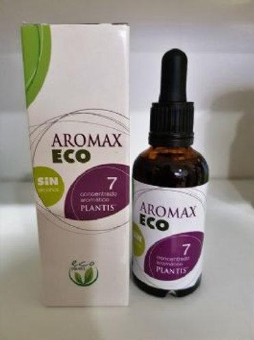 Aromax 7 ECO - Energizante