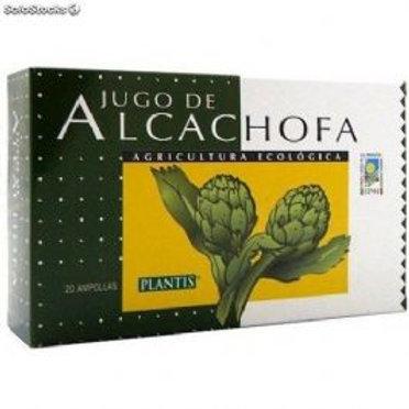 Alcachofa Eco (zumo en viales) 20 en 10ml