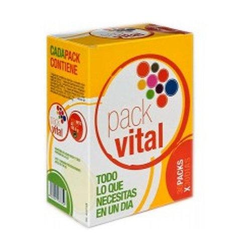 Pack Vital - 30packs