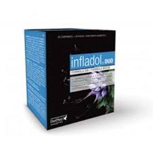 Infladol Duo 30 comp+ 30perlas