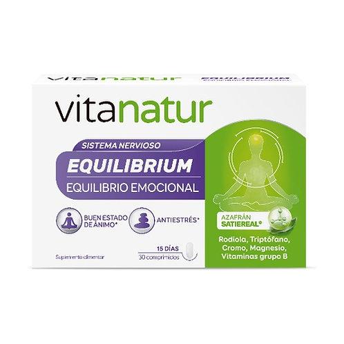 Equilibrium 30 comprimidos