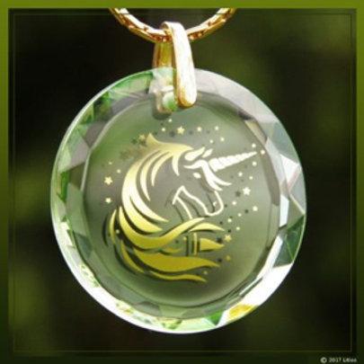 Medallón del Unicornio