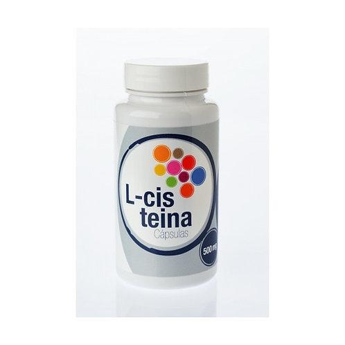 L- Cisteina 60caps