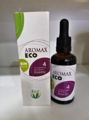 Aromax 4 ECO - Diurético