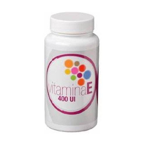 Vitamina E 50caps