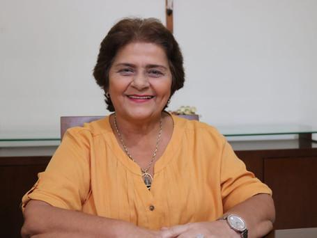 Gracinha Garcez afirma que seu  mandato focará nas políticas sociais
