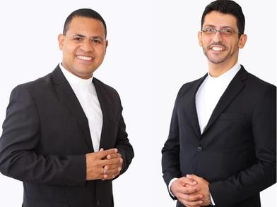 Rede Cultura transmite neste sábado, 23, a Ordenação de José Fernandes e Allex Henrique