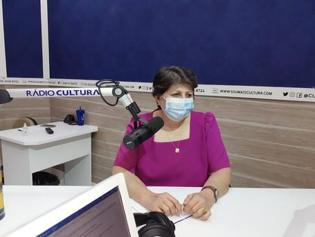Deputada Maria Mendonça afirma que deverá mudar para o PP