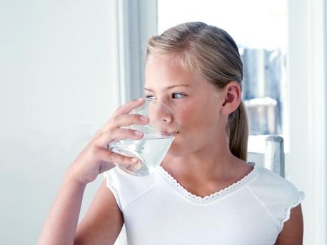 Колко вода е достатъчно вода?