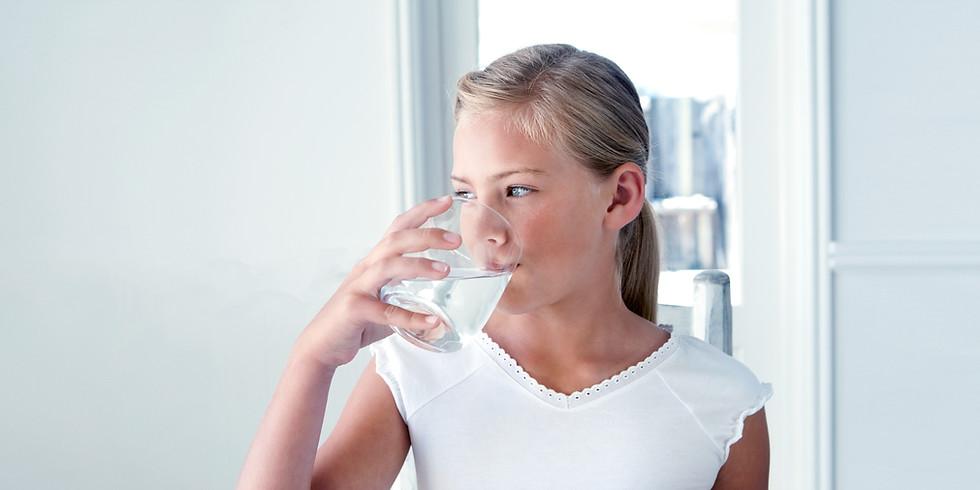 Praxisschulung zur Hygiene & Technik von Wasserschanksystemen
