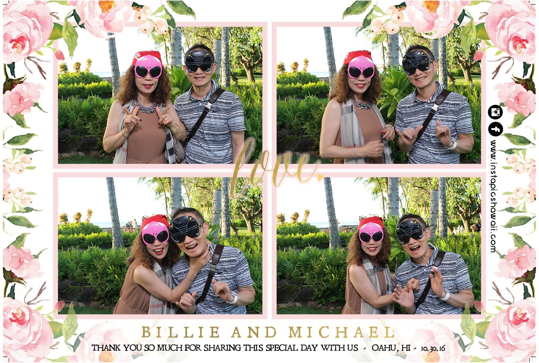 Billie&Michael