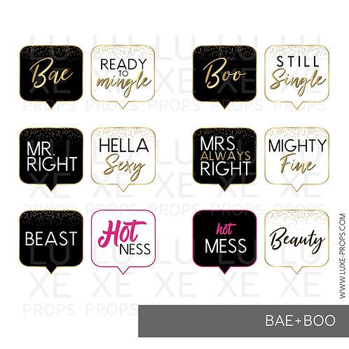 Bae+Boo