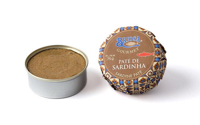 Sardinen - Pastete 75 g