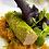 Thumbnail: Thunfischfilets in Olivenöl 120 g