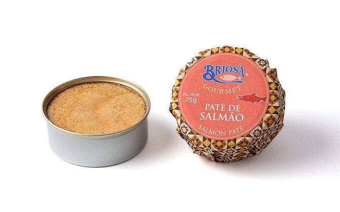 Lachs - Pastete 75 g