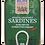 Thumbnail: Sardinen in scharfem Olivenöl 120 g