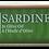 Thumbnail: Sardinen in Olivenöl 120 g