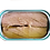 Thumbnail: Thunfischfilets mit Kapern in Olivenöl 120 g