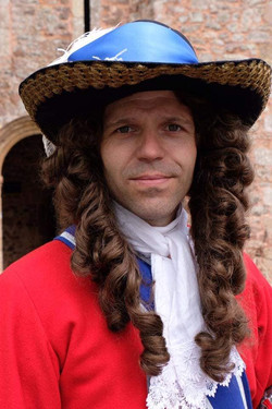 Officer of the Monmouth Rebellion