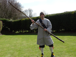 Rebel of the Duke of Monmouth