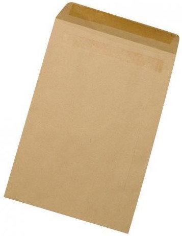 C5 Brown Envelope - 50 Pcs