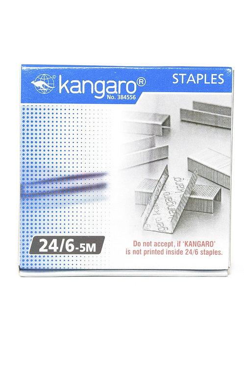 Kangaro Staple Pins 24/6