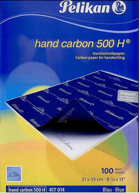Pelikan Carbon Paper 500H