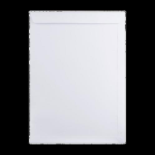 C3 White Envelope Peel & Seal - 50 Pcs