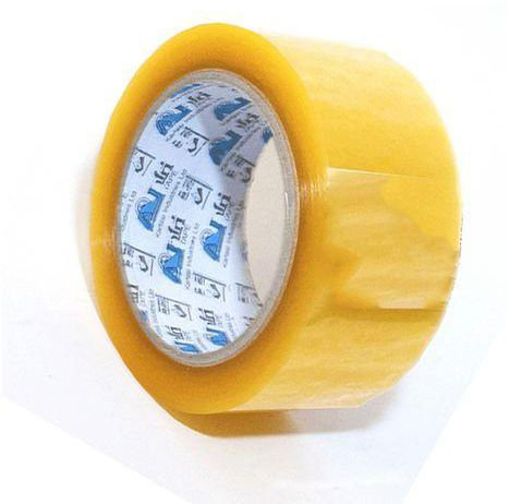 Clear Tape 48mm x 100mtrs
