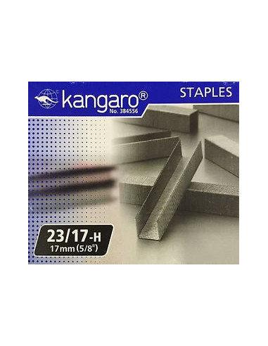 Kangaro Staple Pins 23/17
