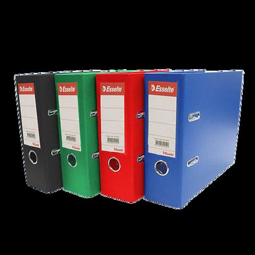 PVC Half Box File